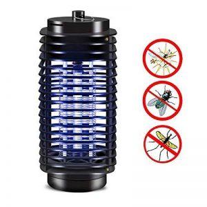 Longhui Mosquito Killer LED Electric Bug Zapper Lamp Anti Mosquito Repeller Electronic Mosquito Trap Repellent de la marque Longhui image 0 produit