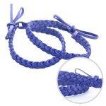 Lot de 15 Bracelets Anti-moustiques En Cuir Joyoldelf, Réglable et Naturel, Sans DEET de la marque Joyoldelf image 2 produit