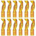 Lot de 20 rouleaux de papier tue-mouches, respectueux de l'environnement, non toxique de la marque all-around24® image 1 produit
