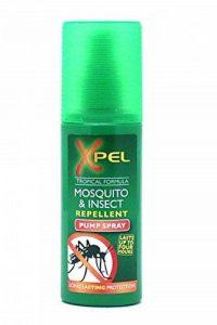 lotion anti moustique TOP 11 image 0 produit