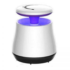 Lovehome Lampe De Mosquito De Tueur De Moustique D'usb Portable Approprié Pour L'intérieur de la marque Lovehome image 0 produit