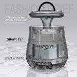 Lovehome Lampe De Mosquito De Tueur De Moustique D'usb Portable Approprié Pour L'intérieur de la marque Lovehome image 1 produit