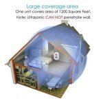 lumière bleue anti moustique TOP 1 image 3 produit