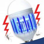 lumière bleue tue mouche TOP 0 image 2 produit