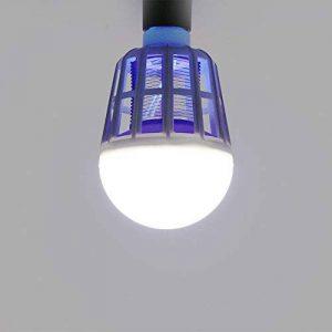 lumière bleue tue mouche TOP 2 image 0 produit