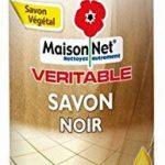 Maison Net Savon Noir Liquide 750 ml - Lot de 3 de la marque Maison Net image 1 produit