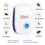 meilleur anti moustique extérieur TOP 12 image 1 produit