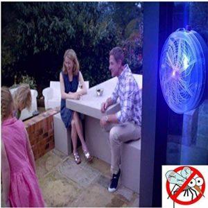 meilleur anti moustique électrique TOP 1 image 0 produit
