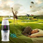 meilleur anti moustique électrique TOP 4 image 3 produit