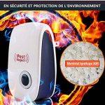meilleur anti moustique maison TOP 12 image 4 produit