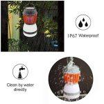 meilleur lampe anti moustique TOP 1 image 2 produit
