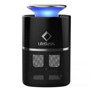 meilleur lampe anti moustique TOP 10 image 0 produit