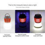 meilleur lampe anti moustique TOP 11 image 2 produit