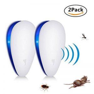 meilleur système anti moustique TOP 13 image 0 produit