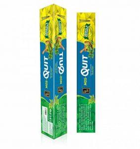 Mosquit Encens - 120 bâton à base de plantes - chasse-moustiques Bâtons de parfum naturel - efficace et digne fabriqués à partir d'huiles essentielles naturelles, les produits à base de plantes - Bâtons Huile parfumée de la marque Zed Black image 0 produit