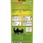 Mosquito Guard- Bâtons d'encens répulsifs pour moustiques – Bâtons d'encens de 30cm répulsifs aux insectes 100% naturel de la marque Mosquito Guard image 1 produit