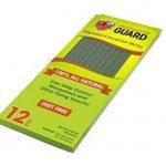 Mosquito Guard- Bâtons d'encens répulsifs pour moustiques – Bâtons d'encens de 30cm répulsifs aux insectes 100% naturel de la marque Mosquito Guard image 3 produit