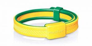 Mousticare Bracelet anti-moustique de la marque Mousticare image 0 produit