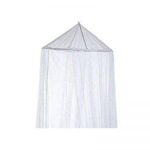 Moustiquaire lit - Dimensions - Couchage 1 personne de la marque VOLET-MOUSTIQUAIRE.COM image 0 produit