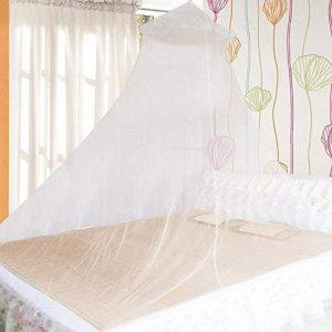 Moustiquaire Protection contre les insectes pour Lit d'environ 1.60m de la marque Yahee image 0 produit