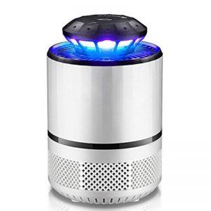 Moustique Lampe Ménage Électrique Moustique Plug-in Type Anti-moustique Mosquito Tueur Moustique Lampe Chambre Répulsif Mosquito Tueur de la marque Lampe de moustique image 0 produit