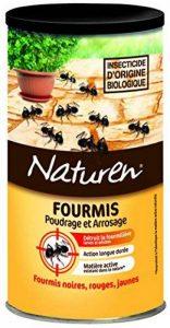 NATUREN 8839 Fourmis Poudrage et Arrosage 250 g de la marque NATUREN image 0 produit