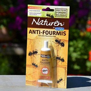 Naturen - Anti fourmis bio gel 30 g de la marque NATUREN image 0 produit