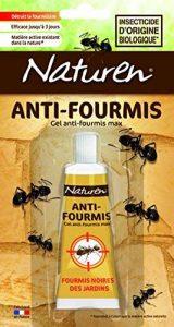 NATUREN Anti Fourmis Tube Gel 30g de la marque NATUREN image 0 produit