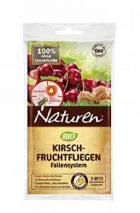 Naturen Engrais Fruit Piège à mouches pour cerisier–1Set de la marque NATUREN image 0 produit