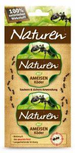 Naturen Lot de 2 boîtes d'appât à fourmis de la marque NATUREN image 0 produit