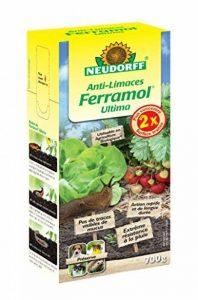 Neudorff 617540 Anti Limaces Ferramol Ultima, Vert, 5,9 x 9,5 x 21 cm de la marque Neudorff image 0 produit