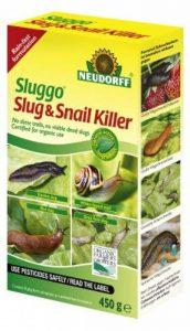 Neudorff Sluggo anti-escargots et limaces (français non garanti) 450g Multicoloured de la marque Neudorff image 0 produit