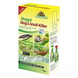 Neudorff Sluggo Produit anti-limaces et anti-escargots - 1kg de la marque Neudorff image 0 produit