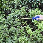 Newcomdigi Mini Applicateur pour Insecticide Distributeur pour Insecticide Poudreuse Anti-insectes Volants?Bleu de la marque Newcomdigi image 6 produit