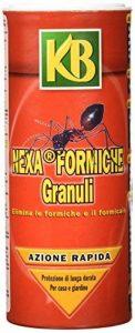 NEXA Appâts pour fourmis super efficaces en granules dans un paquet de 300 grammes de la marque ITAL-AGRO image 0 produit