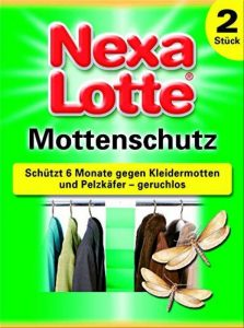 Nexa Lotte Anti Mites–2ST. de la marque Nexa Lotte image 0 produit