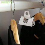 Nuisipro 3 Pièges professionnel avec attractif naturel, contre les mites des vêtements de la marque Nuisipro image 3 produit