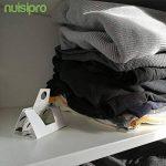 Nuisipro 3 Pièges professionnel avec attractif naturel, contre les mites des vêtements de la marque Nuisipro image 4 produit