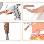 OR Key Ruban adhésif anti-limaces en cuivre Ruban Répulsif 25mm x 20 m de la marque OR Key image 2 produit