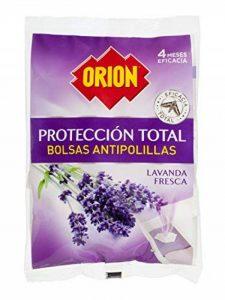 Orion 20 Boules Anti-Mites Lavande Lot de 2 de la marque Orion image 0 produit