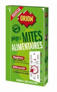 Orion Piège à Mites Alimentaires Lot de 2 de la marque Orion image 0 produit
