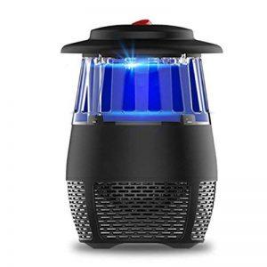 OviTop Piège à Moustique Tueur de Moustiques 5 Watts d'électricité USB Servira lors de BBQ, DormirUn été Sans Insectes de la marque OviTop image 0 produit