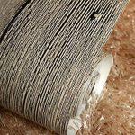 Papier Peint Imitation Bois Chinois Rétro Papier Peint Texture Bois PVC Hôtel,C-OneSize de la marque WANGHH image 2 produit