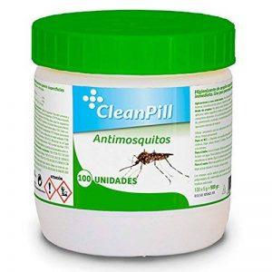 pastille anti moustique TOP 9 image 0 produit