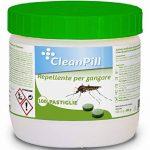 Pastilles de javel répulsives et anti-moustique - Boîte de 500g - 100 unités de la marque CLEANPILL image 4 produit