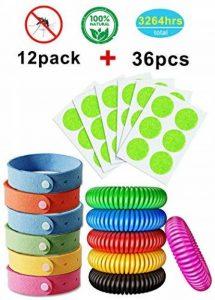 patch anti moustique TOP 10 image 0 produit