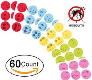 patch anti moustique TOP 4 image 0 produit