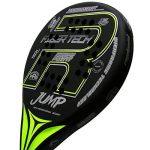 Pelle Royal Padel Jump black de la marque Royal Pádel image 1 produit