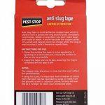 Pest-Stop en cuivre anti limaces Tape (4M) Emballage d'origine de la marque Pest-Stop image 2 produit