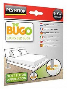 Pest-Stop PSBC le Bugo pour sol souple de la marque Pest-Stop image 0 produit